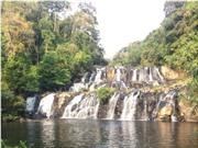 Cao nguyên Kon Hà Nừng được UNESCO công nhận là Khu dự trữ sinh quyển thế giới