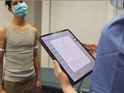 Hệ thống cảm biến theo dõi sức khỏe cơ xương khớp