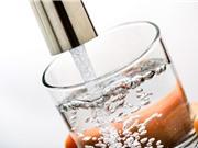 Phương pháp mới lọc chì và kim loại nặng khỏi nước uống