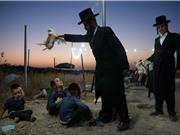 Israel có tỷ lệ lây nhiễm COVID-19 vào hàng cao nhất thế giới