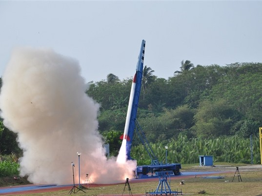 Đông Nam Á trong cuộc chạy đua vào vũ trụ