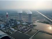 Trung Quốc cam kết ngừng xây các nhà máy nhiệt điện than ở nước ngoài