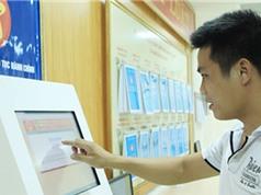 Ninh Bình cung cấp 100% dịch vụ công mức độ 4