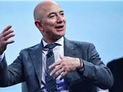 Jeff Bezos cam kết đầu tư 1 tỷ USD bảo tồn các điểm nóng đa dạng sinh học