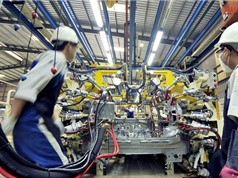 WB dự báo kinh tế Việt Nam tăng trưởng 4,8% trong năm nay