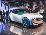 [Video] BMW ra mắt mẫu xe ý tưởng có thể tái sử dụng