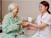 Ra mắt ứng dụng chăm sóc sức khỏe cho người cao tuổi S-Health