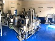 Sản xuất maltodextrin kháng tiêu hóa: Công nghệ xanh hữu dụng