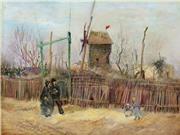 Van Gogh: The Life - Một biên niên sử về số phận và nỗi đau