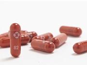 Thuốc điều trị COVID mới giảm một nửa nguy cơ nhập viện và tử vong