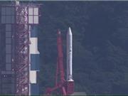 Tạm dừng phóng vệ tinh NanoDragon