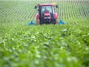 Anh nới lỏng quy định chỉnh sửa gen cây trồng