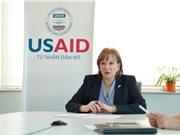 Mỹ hỗ trợ đào tạo nguồn nhân lực đổi mới sáng tạo