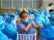 Vaccine COVID chỉ giảm nguy cơ lây truyền biến thể Delta trong thời gian ngắn