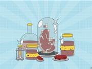 Sản xuất thịt, cá trong phòng thí nghiệm