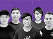 Công ty mẹ của game Axie Infinity huy động được 152 triệu USD