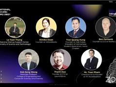 6 đại diện Việt Nam dự vòng chung kết Olympic Blockchain quốc tế
