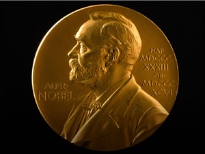 Giải thưởng Nobel các năm