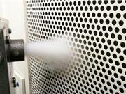 Màng lọc hiệu suất cao có thể loại bỏ SARS-CoV-2 trong không khí