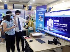 Techfest Việt Nam 2021: Một diện mạo mới