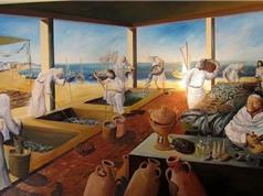 Lịch sử nghề nuôi trồng thủy sản