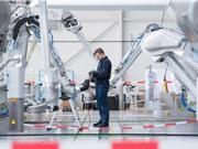 EU-Định hình các quy phạm toàn cầu về AI?