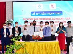 Thừa Thiên Huế: Ký kết hợp tác thực hiện Đề án Cố đô Khởi nghiệp giai đoạn 2021-2025