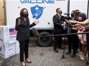 Việt Nam nhận thêm gần 2 triệu liều vaccine Pfizer do Mỹ tặng