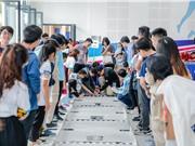 CLB STEM: Tạo ưu thế cho hồ sơ vào đại học