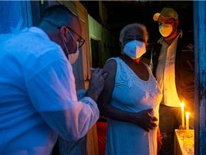 Khuyến nghị mới của WHO đối với vaccine COVID bất hoạt