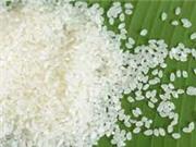 Tìm hiểu về lượng arsenic trong gạo Séng Cù và gạo thương mại