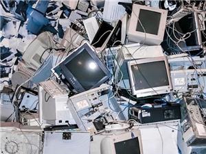 Xử lý rác thải điện tử: Những xu hướng công nghệ mới