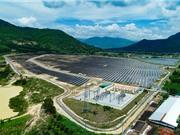 Mỹ tài trợ gần 3 triệu USD thí điểm hệ thống pin lưu trữ năng lượng quy mô lớn