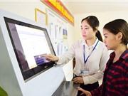 Chương trình phát triển sản phẩm CNTT phục vụ Chính phủ điện tử: 100% đề tài nghiệm thu được ứng dụng thực tế