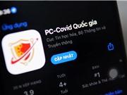 Ứng dụng COVID-19 tại Việt Nam: Quy tụ ở một siêu ứng dụng