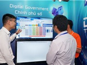 Chương trình KC.01: Một phần lời giải cho xây dựng chính phủ điện tử