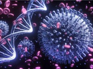 Phát hiện gene giúp hình thành phản ứng miễn dịch với COVID-19
