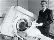Godfrey Hounsfield: Cha đẻ công nghệ chụp cắt lớp CT