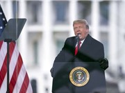 Trump tuyên bố ra mắt trang mạng xã hội mới, Truth Social