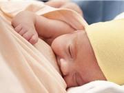 Cho con bú giúp ngăn ngừa suy giảm nhận thức ở mẹ