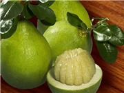 Đa dạng hóa sản phẩm từ trái bưởi
