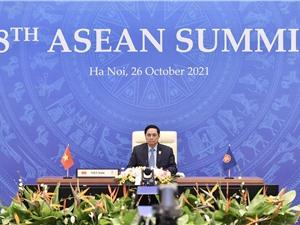 Thủ tướng Phạm Minh Chính: ASEAN cần định vị chỗ đứng mới, củng cố vai trò hạt nhân