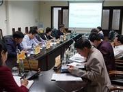 Đánh giá điều kiện và đề xuất giải pháp phát triển các trung tâm Logistics hướng đến liên kết kinh tế Vùng
