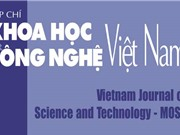 Bộ KH&CN có thêm tạp chí được vào cơ sở dữ liệu khoa học Đông Nam Á ACI