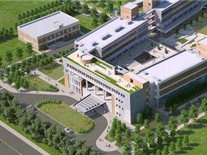 Viện Khoa học và Công nghệ Việt Nam - Hàn Quốc: Thông báo tuyển dụng viên chức đợt 6 năm 2021